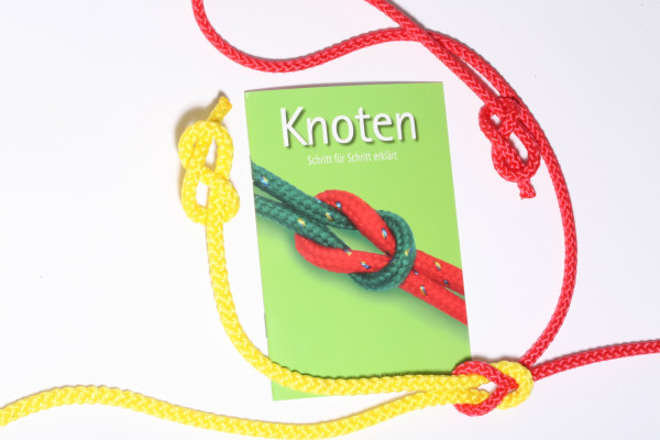 Knoten Geschenk-Set