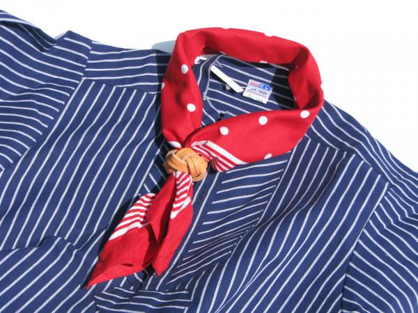 Fischerhemd für Herren