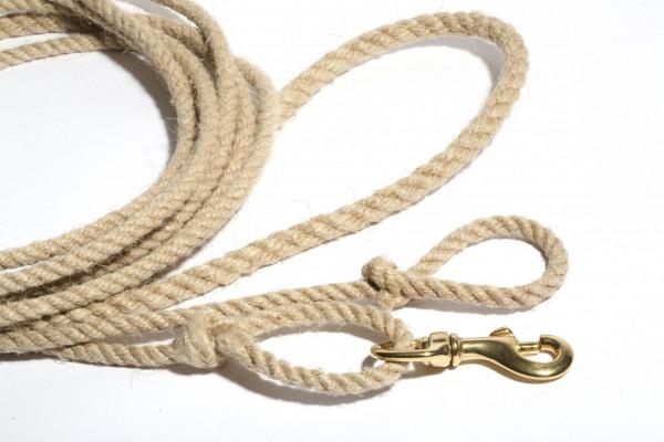 Spring- und Schwing-Seil